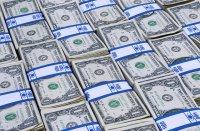Pieniądze gotówką