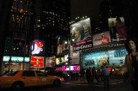 reklama na telebimach