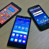 mobilne wersje strony