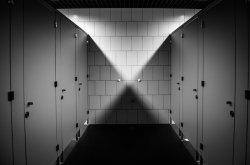 kabiny w wc