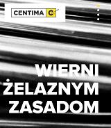 CENTIMA Wrocław